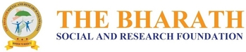 The Bharath Social and Research Foundation Retina Logo